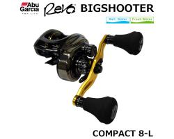 Abu Garcia REVO BIGSHOOTER COMPACT 8-L