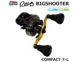 Abu Garcia REVO BIGSHOOTER COMPACT 7-L