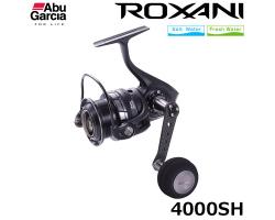 Abu Garcia 18 Roxani 4000SH