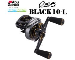 Abu Garcia 19 REVO BLACK10-L
