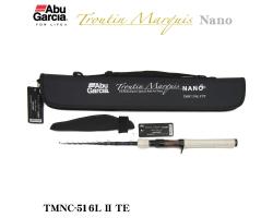 Abu Garcia TroutinMarquis Nano TMNC-516L II TE