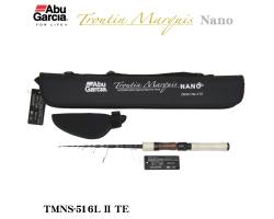 Abu Garcia TroutinMarquis Nano TMNS-516L II TE