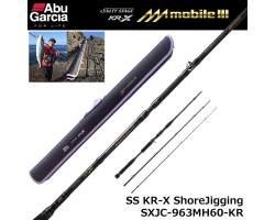 Abu Garcia SXJC-963MH60-KR