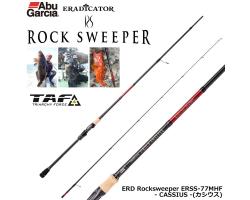 Abu Garcia Eradicator Rocksweeper ERSS-77MHF