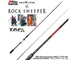Abu Garcia Eradicator Rocksweeper ERSC-777H-ML