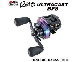 Abu Garcia 20 Revo Ultracast BF8