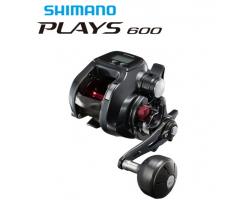 Shimano 19 Plays 600