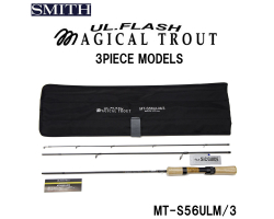 Smith Magical Trout S56ULM/3