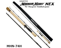 Smith Magnum Husky NEX MHN-74H
