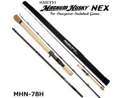 Smith Magnum Husky NEX MHN-78H