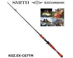 Smith KOZ Expedition KOZ EX-C67TM
