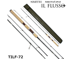 Smith Troutinspin IL FLUSSO TILF-72