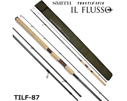 Smith Troutinspin IL FLUSSO TILF-87