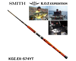 Smith 20 KOZ Expedition KOZ.EX-S74YT