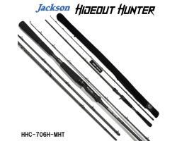 Jackson Hideout Hunter HHC-706H-MHT