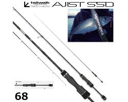 Tailwalk AJIST SSD 68