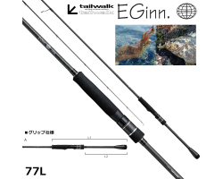 Tailwalk EGinn 77L