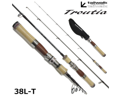 Tailwalk Troutia 38L-T
