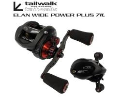 Tailwalk Elan Wide Power Plus 71L