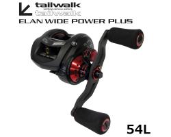 Tailwalk Elan Wide Power Plus 54L