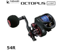 Tailwalk Octopus light 54R