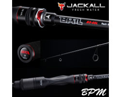 Jackall BPM BS-610ML-2