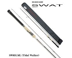 Tenryu Swat SW83LML