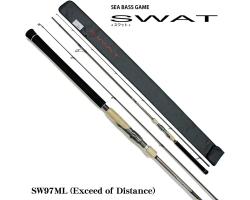 Tenryu Swat SW97ML