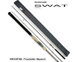 Tenryu Swat SW107ML