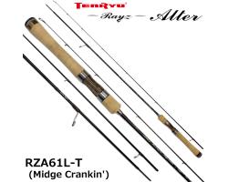 Tenryu Rayz Alter RZA61L-T Midge Crankin