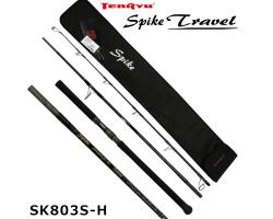 Tenryu Spike Travel SK803S-H