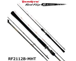 Tenryu Red Flip RF2112B-MHT