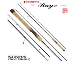 Tenryu 20 Rayz RZ6102S-LML Super Yamame
