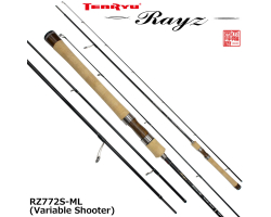 Tenryu 20 Rayz RZ772S-ML Variable Shooter