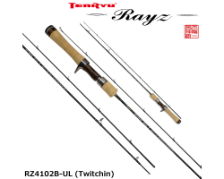 Tenryu 20 Rayz RZ4102B-UL Twitchin
