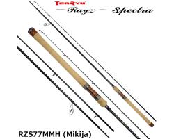 Tenryu Rayz Spectra RZS77MMH Mikija