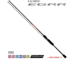 Gamakatsu LUXXE EGRR S82L-solid