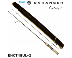 Tiemco ENHANCER Catalist EHCT48UL-2
