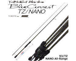 Yamaga Blanks Blue Current 93/TZ NANO All-Range