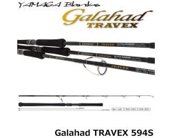 Yamaga Blanks Galahad TRAVEX 594S