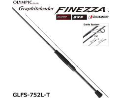 Graphiteleader 19 FINEZZA GLFS-752L-T