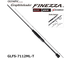 Graphiteleader 19 FINEZZA GLFS-7112ML-T