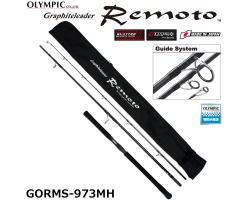 Graphiteleader 19 Remoto GORMS-973MH