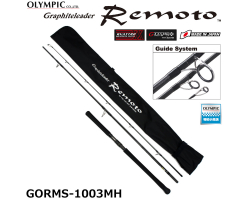 Graphiteleader 19 Remoto GORMS-1003MH