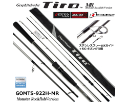 Graphiteleader 17 TIRO MR GOMTS-922H-MR