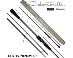 Graphiteleader 18 Nuovo Calamaretti GCROS-702MMH-T