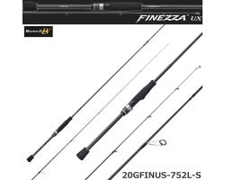 Graphiteleader 20 Finezza UX 20GFINUS-752L-S