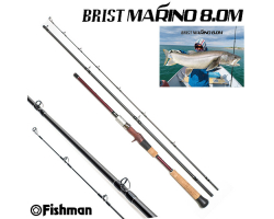 Fishman BRIST Marino 8.0M
