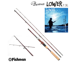 Fishman Beams LOWER 7.3L