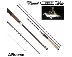 Fishman Beams CRAWLA 8.3L+